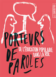 "DVD du Contrepied ""Porteurs de paroles"""