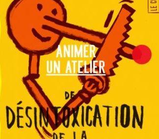 DVD du Contrepied « Désintoxication de la langue de bois »